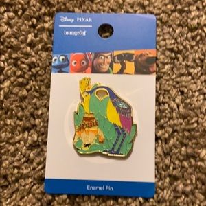 Disney Loungefly UP Trading Pin